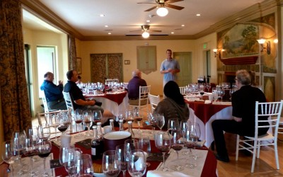 Wine Blending by Rodney Strong Vineyards – Part 2
