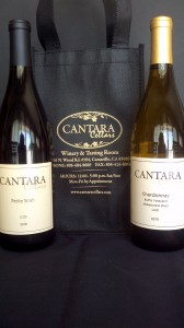 Cantara Cellars Wines