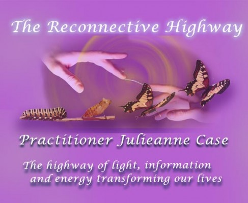 Reconnective Highway