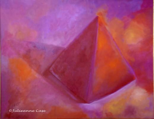 FloatingPyramid